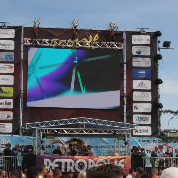 Retropolis Outdoor 2016