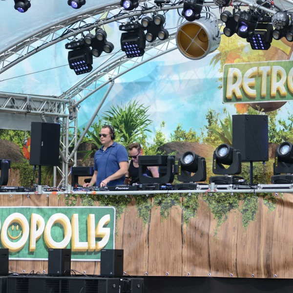 Retropolis Outdoor 2017